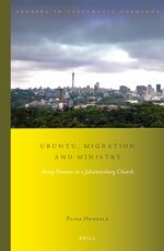 Cover Ubuntu, Migration and Ministry