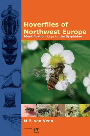 Cover Hoverflies of Northwest Europe