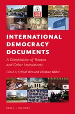 Cover International Democracy Documents