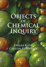 Cover Objects of Chemical Inquiry