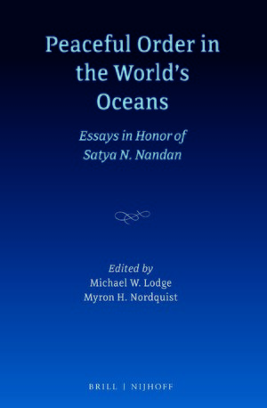 Peaceful Order in the World's Oceans