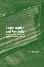 Cover Degeneration and Revolution