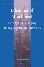Cover Dilemmas of Attachment