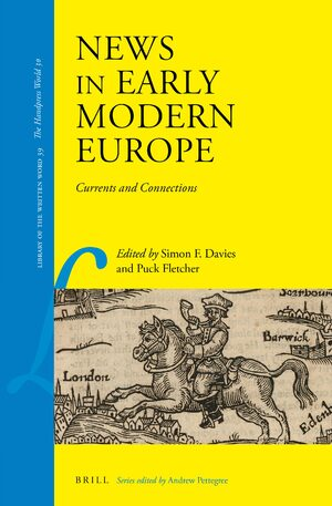 News in Early Modern Europe