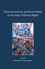 Cover International Human Rights Monitoring Mechanisms