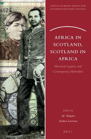 Cover Africa in Scotland, Scotland in Africa