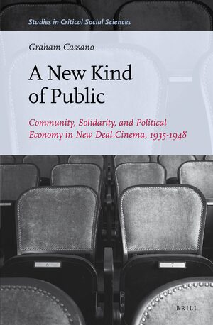 Cover A New Kind of Public