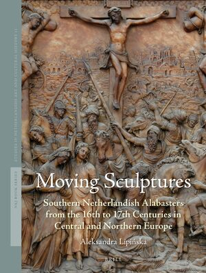 Cover Moving Sculptures
