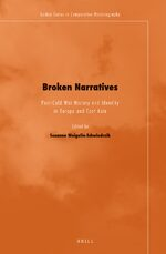 Cover Broken Narratives