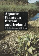 Cover Aquatic Plants in Britain and Ireland