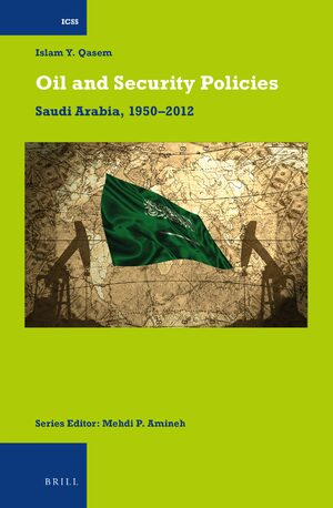 Cover Oil and Security Policies