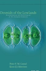 Cover Desmids of the Lowlands
