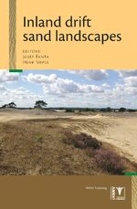 Cover Inland Drift Sand Landscapes