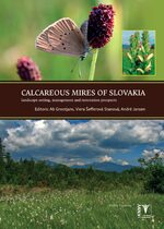 Cover Calcareous Mires of Slovakia