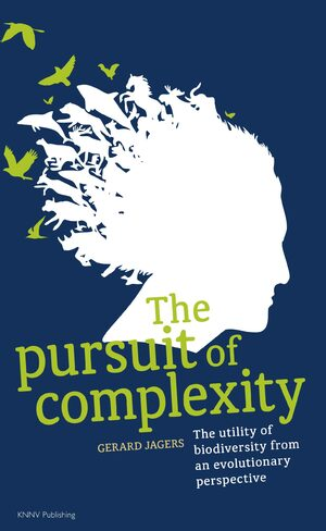 Cover The Pursuit of Complexity
