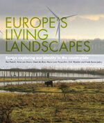 Cover Europe's Living Landscapes