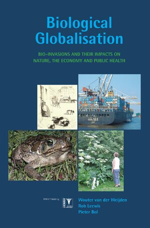 Cover Biological Globalisation