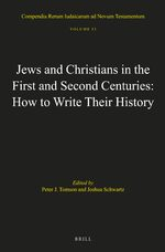 Cover Jewish Education from Antiquity to the Middle Ages