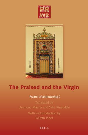 Cover The Praised and the Virgin
