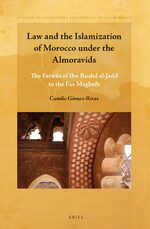 Cover Law and the Islamization of Morocco under the Almoravids