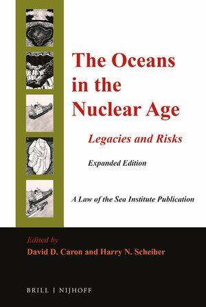 Cover The Oceans in the Nuclear Age