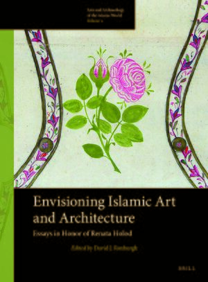 Cover Envisioning Islamic Art and Architecture