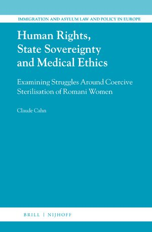 Cover Human Rights, State Sovereignty and Medical Ethics