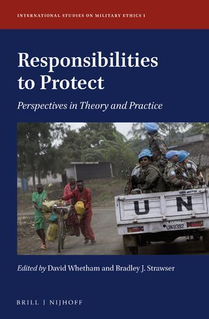 Cover Responsibilities to Protect