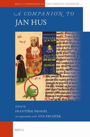 Cover A Companion to Jan Hus