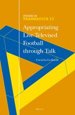 Cover Appropriating Live Televised Football through Talk