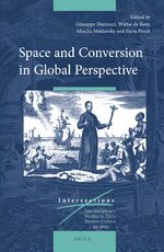 Cover Space and Conversion in Global Perspective