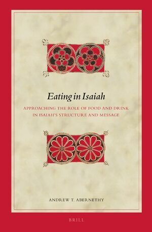 Cover Eating in Isaiah