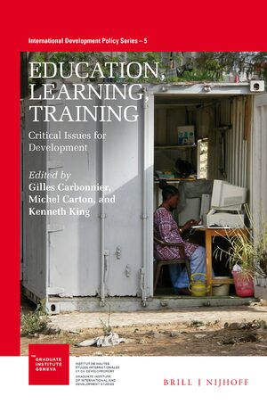 Cover Education, Learning, Training