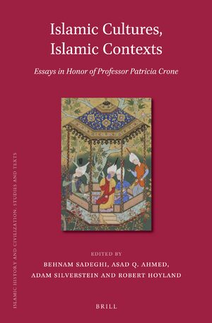 Cover Islamic Cultures, Islamic Contexts