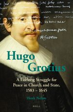 Cover Hugo Grotius