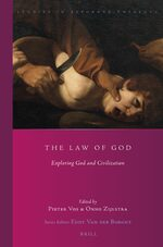 Cover The Law of God