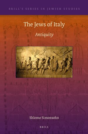 The Jews of Italy