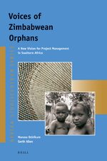 Cover Voices of Zimbabwean Orphans