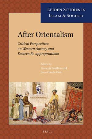 Cover After Orientalism