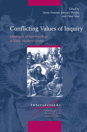Cover Conflicting Values of Inquiry