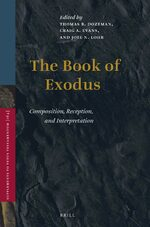 Cover The Book of Exodus