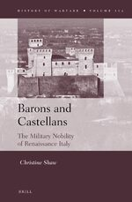 Barons and Castellans