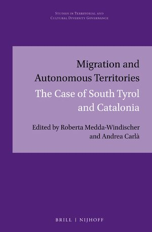 Cover Migration and Autonomous Territories