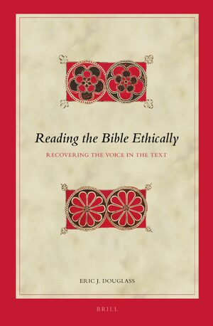 Cover Reading the Bible Ethically