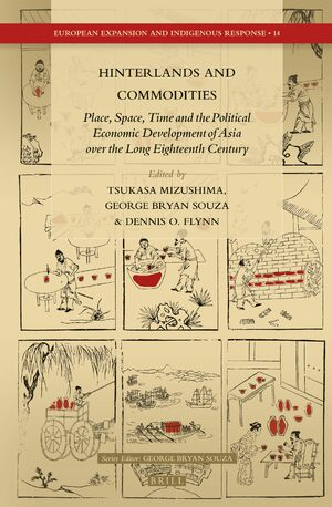 Cover Hinterlands and Commodities