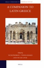 Cover A Companion to Medieval Palermo