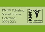 Cover KNNV Publishing Special E-Book Collection, 2004-2013