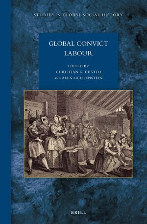 Cover Global Convict Labour
