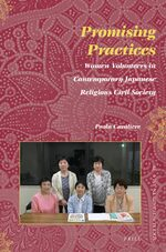 Promising Practices: Women Volunteers in Contemporary Japanese Religious Civil Society