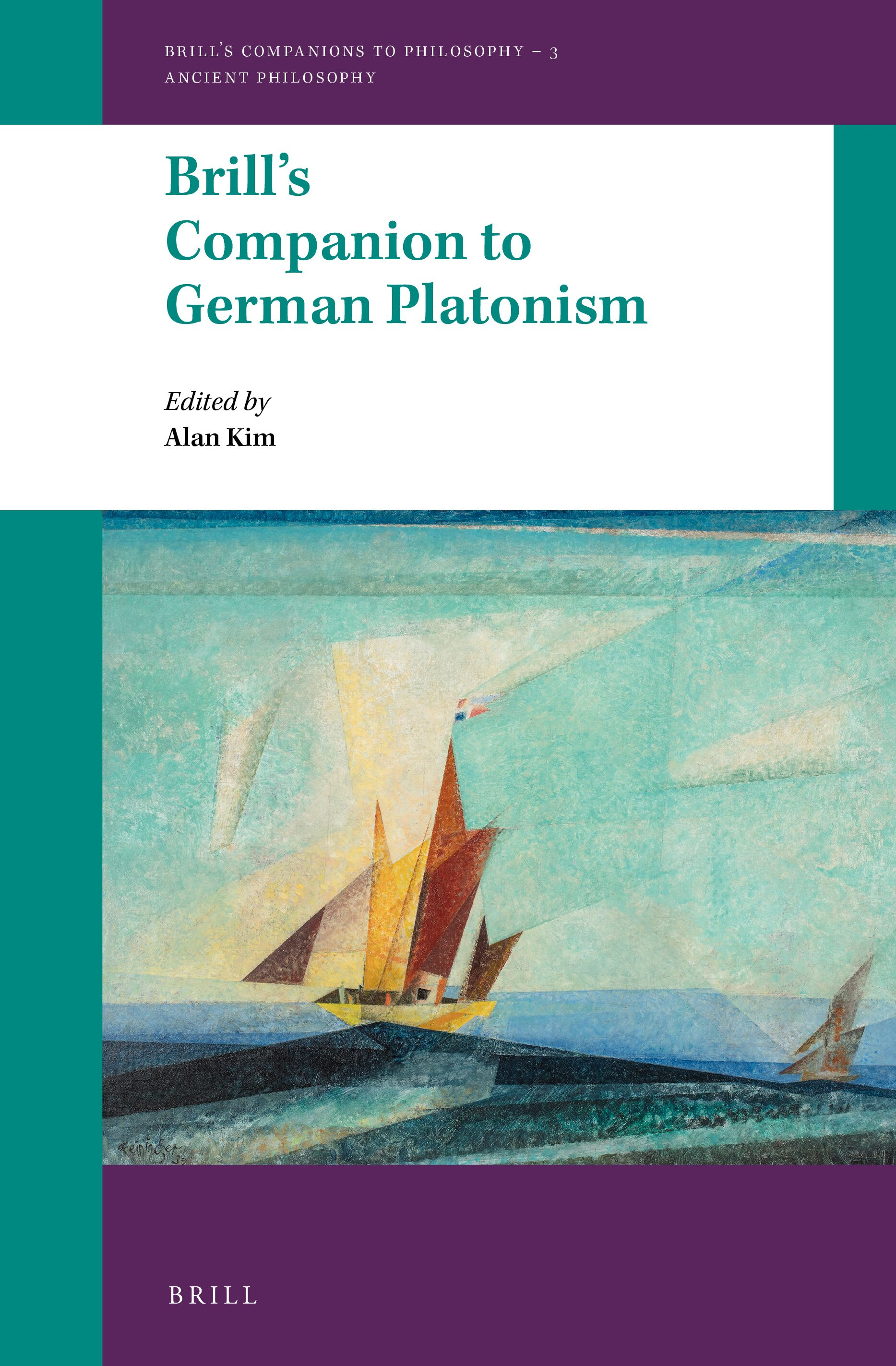 Form And Language Gadamers Platonism In Brills Companion